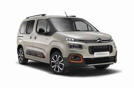 Citroen Berlingo III / Citroen Berlingo III XL (Bj. seit 2018)
